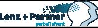 Lenz + Partner logo